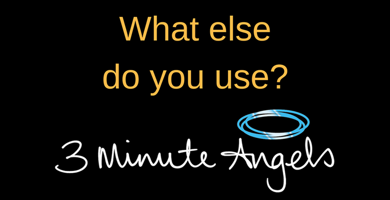 3-minute-angels-what-else-do-you-use