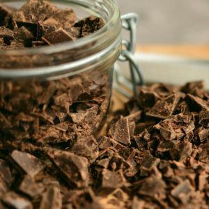 Chocolate Productivity