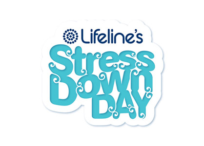 Stress Down Day – July 25