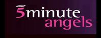 5minuteangels- Logo