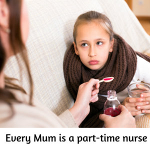 Nurses and Working Mums Need To Feel Appreciated