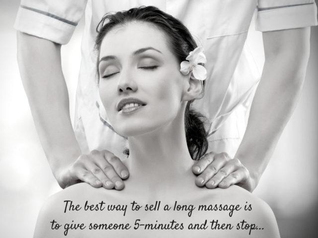 short massages