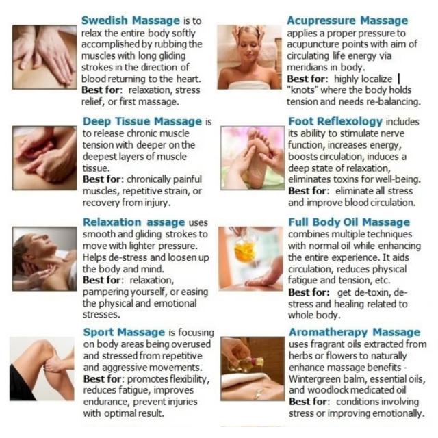 Legitimate Massage