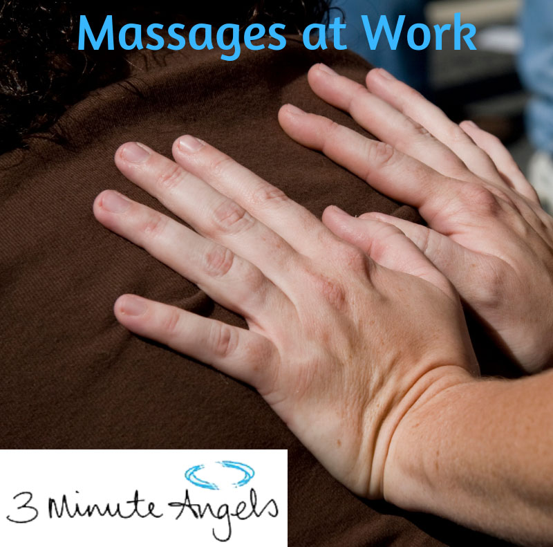 Mobile Massage Convenience