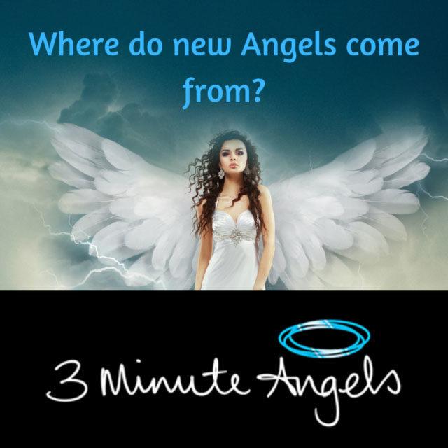 Angels Recruitment