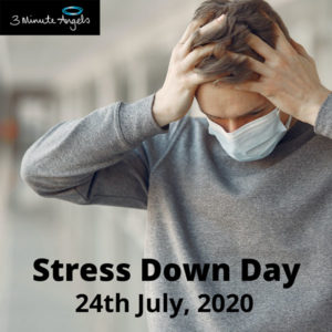 Stress Down Day 2020