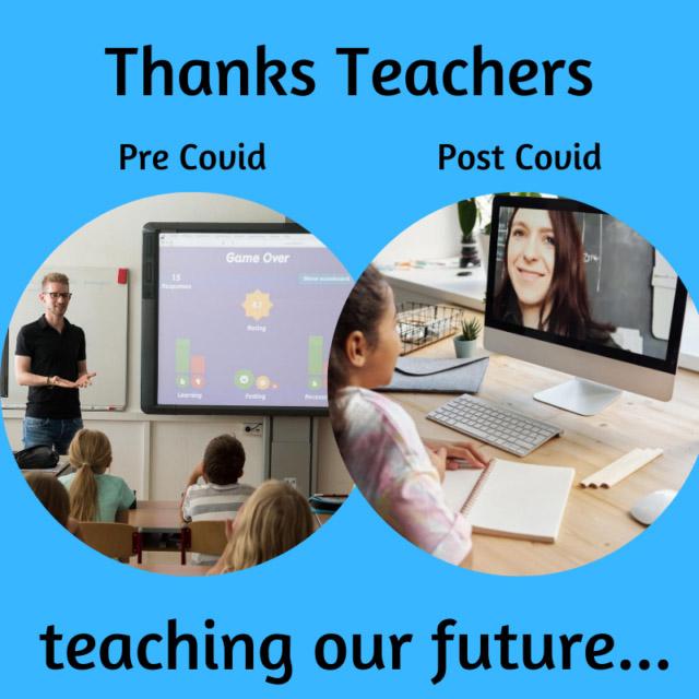 Teachers, Educators and Schools