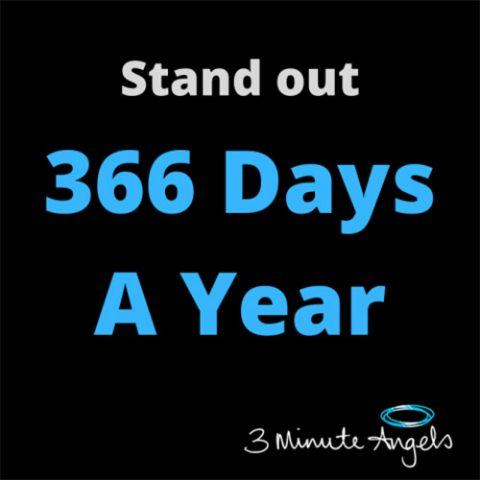366 Days a Year