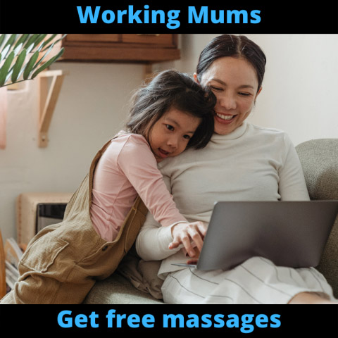 Are You Supporting Working Mums