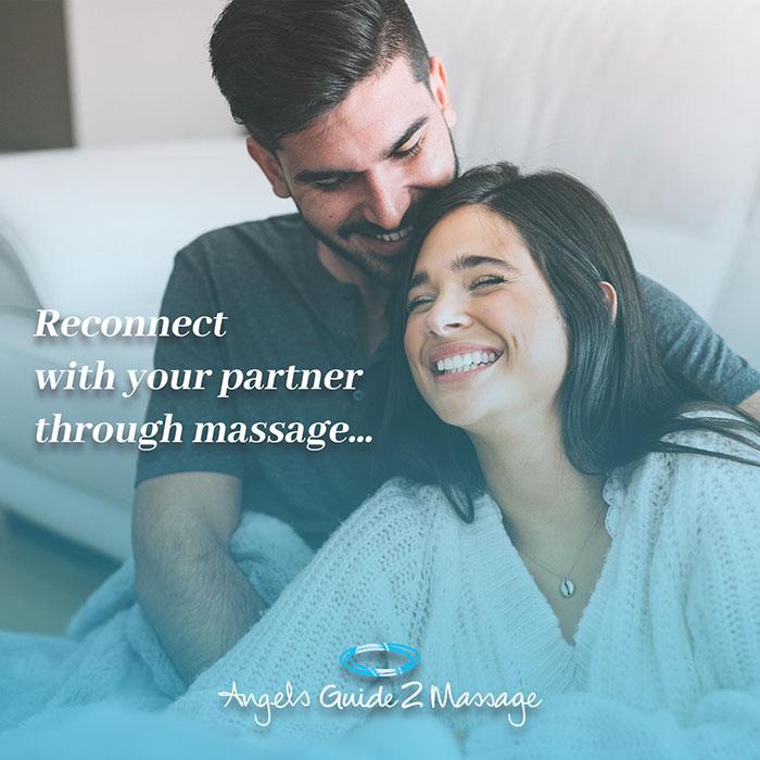 learn massage